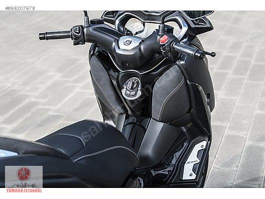 Yamaha / X-Max 125 ABS / YAMAHA İSTANBUL 2019