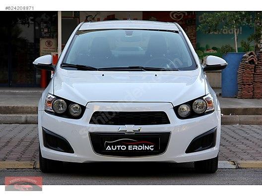Chevrolet Aveo 13 D Lt 2013 Chevrolet Aveo 98000 Kmde