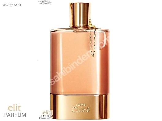Chloe Love 75ml Edp Bayan Tester Parfüm Toptan Fiyatina At