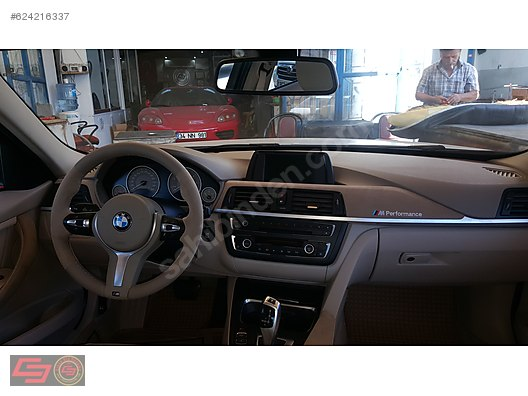 Cars Suvs Interior Accessories Bmw F30 Ithal Deri Doseme