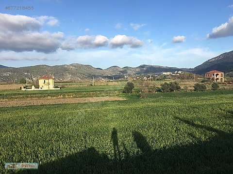 Dalaman Eska da Villa Arsası