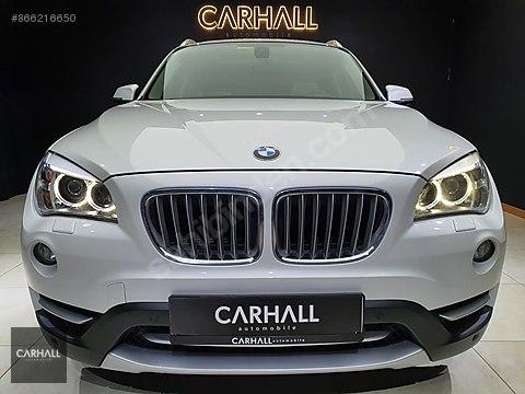 CARHALL AUTOMOBILE BORUSAN BAKIMLI 2012 BMW X1...