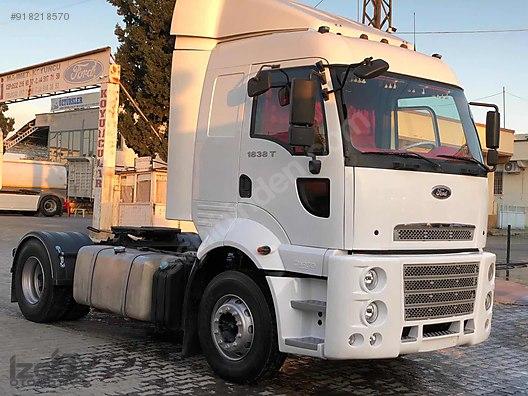 ford trucks cargo 1838t 2011 model 235