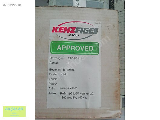 West hydraulic valve amplifier pam-192-l-s1 at sahibinden com