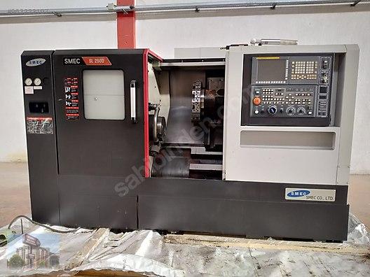 CNC SAMSUNG SL2500 10INC 2018 MODEL LEASİNG YOK 18 AY VADE #963223197