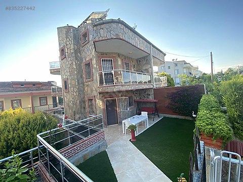 Kuşadası Soğucak mevkinde satılık villa