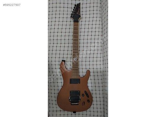 Ibanez S520ex Elektro Gitar At Sahibindencom 595227507