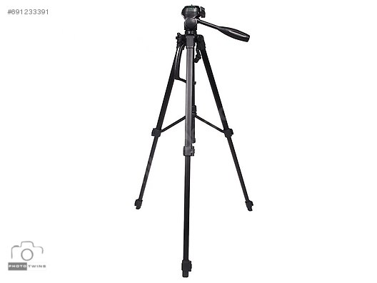 135cm Dslr Tripod Nikon D610 D750 D760 D810 D850 VS - İlan