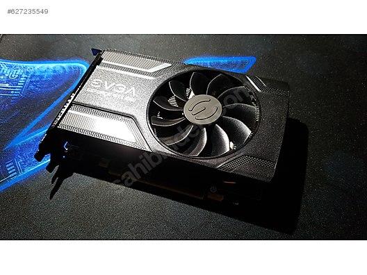 EVGA GeForce GTX 1060 SC GAMING 06G-P4-6163-KR 6GB