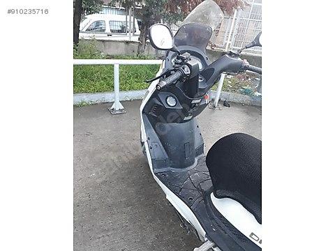 Kymco Dink 200i 2013 Model Scooter Maxi Scooter Motor Sahibinden İkinci El 11 000 Tl 910235716