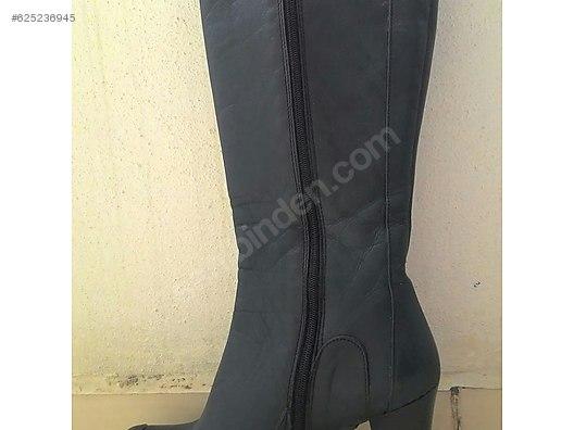 1830fb9649da8 İkinci El ve Sıfır Alışveriş / Giyim & Aksesuar / Kadın / Ayakkabı / Çizme  RUGANO PLATFORM DERİ ÇİZME - Kadın Çizme Modelleri