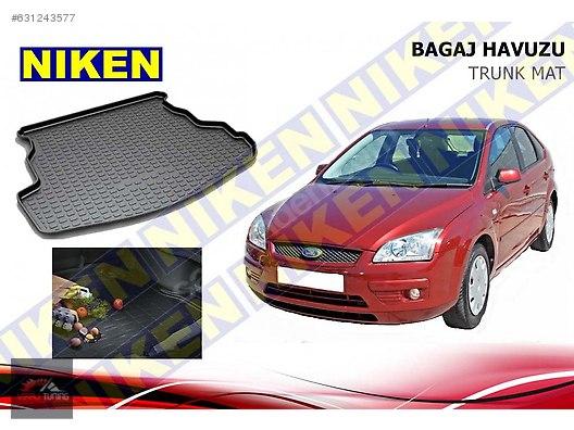 Cars Suvs Interior Accessories Ford Focus Ii Hb Luxs Bagaj