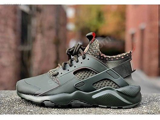 e0ae150c11f7 İkinci El ve Sıfır Alışveriş   Giyim   Aksesuar   Erkek   Ayakkabı   Spor   Nike  Air Huarache Run Ultra ...