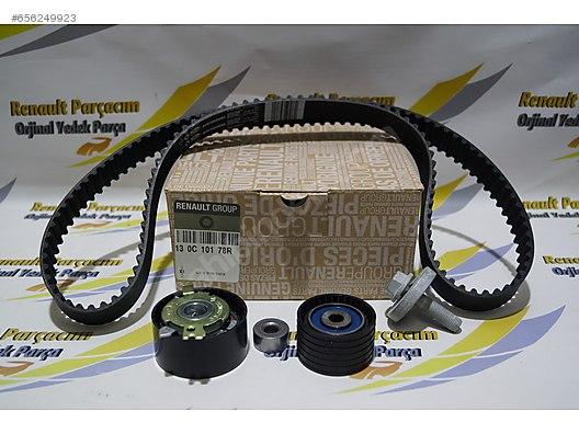Cars & SUVs / Engine / CLİO 3 LOGAN KANGO K4M K4J