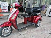 Satilik Elektrikli Motosiklet Ilanlari Ve Fiyatlari Sahibinden Com