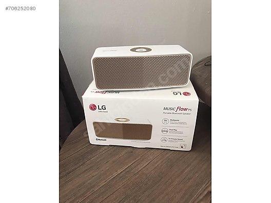 Lg music flow p5 at sahibinden com - 706252080