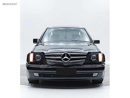 Cars & SUVs / Hatches & Bodywork / Mercedes Benz W124 AMG