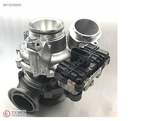 Cars & SUVs / Engine / Turbo N57/N [F30 F10 F01 F25 F15] at