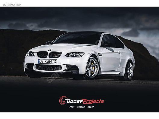 BMW / M Series / M Coupe / E92 M3 Supercharged Manuel