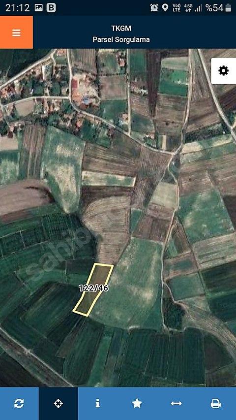 köye yakın SATILIK Tarla