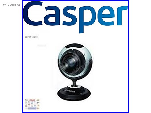 CASPER 5.2 WEB CAMERA DRIVERS FOR WINDOWS