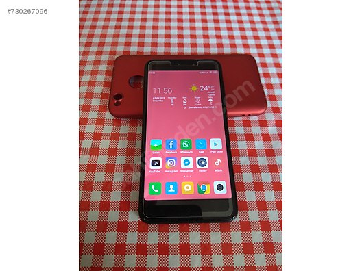 Xiaomi redmi 4x Temiz 3/32 model