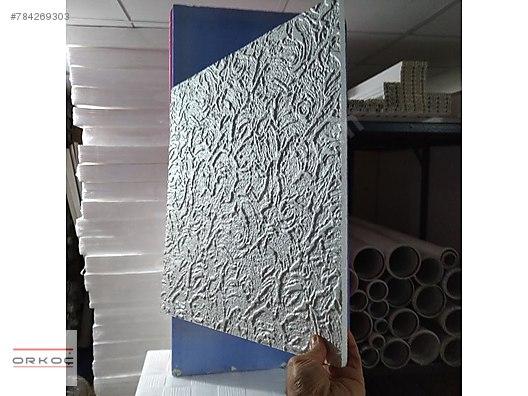 Bitiyor Tavan Kaplama Strafor 48x48cm Adet 1 70 3 Boyutlu