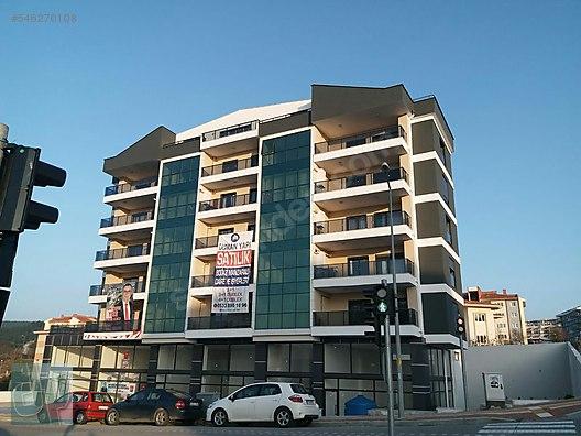 İnşaat Firmasından 2+1, 103 m² Satılık Daire 370.000 TL'ye sahibinden.com'da