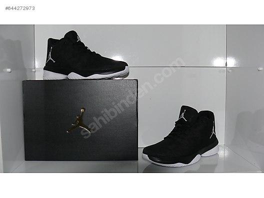 2af8d2388b5 Jordan B. Fly Black/White Basketbol Ayakkabısı at sahibinden.com ...
