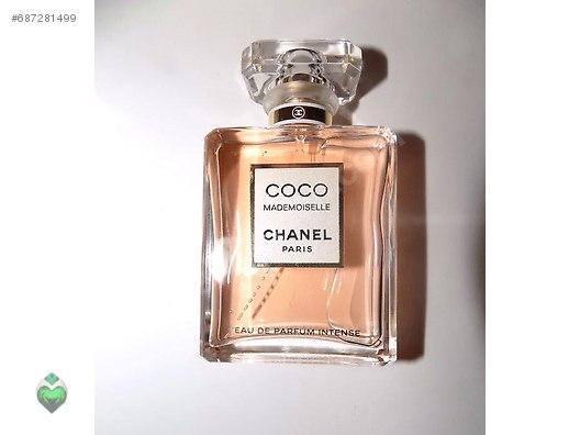 Chanl Coco Mademoiselle Eau De Parfum Intense 50ml Edp Outlet At