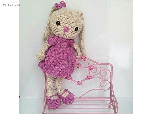 Amigurumi Oyuncağı Çamaşır Makinesinde Yıkanır Mı | Crochet hats ... | 396x528