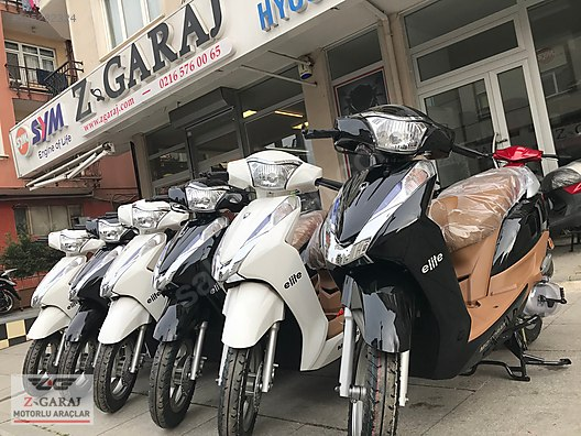 Motosikletler Zafer: açıklamalar, aralık