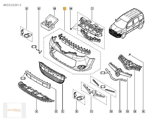 0 9t Renault Engine Diagram