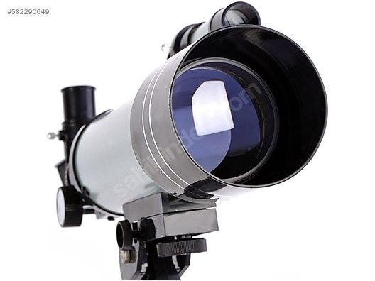 Zoomex f m astronomik teleskop kat yakınlaştırma aynalı