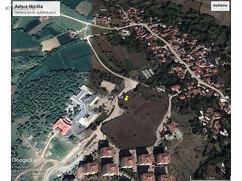 MEMURSEN TOKİ'DE 1.940m2 SATILIK ARSA
