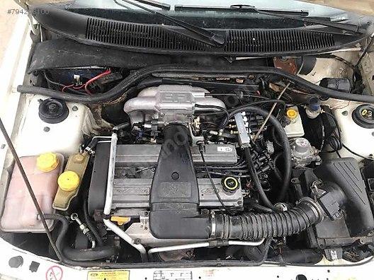 Ford Escort 1 6 Clx Son Gun Emekli Jandarma