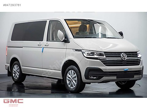 2020 VW CAMPER !!! MAKES YOUR LIFE EASIER !!! Daily...