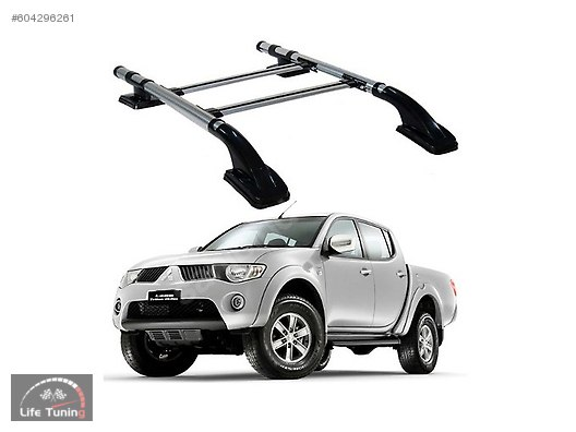 cars & suvs / exterior accessories / mitsubishi l200 tavan