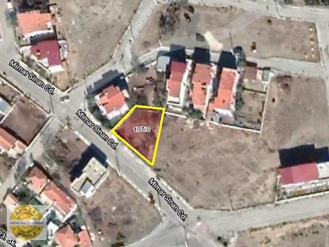 Bülent ATEŞCİ'den Şakran'da 360 m2 Alan 2 Kat %...