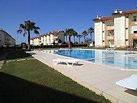 لوکس هومز lthmb_662302015yop خرید آپارتمان  در Alanya ترکیه - قیمت خانه در Alanya - 5733
