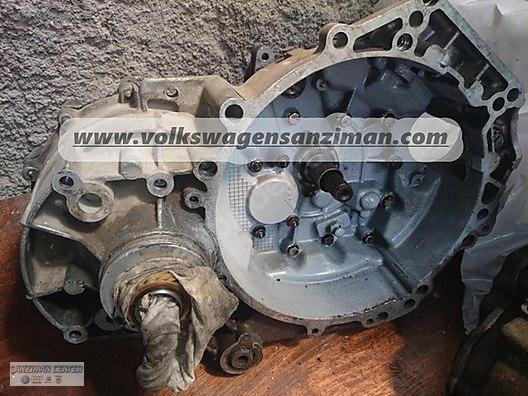 Minivans & Vans / Transmission & Gear / VOLKSWAGEN