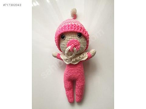Amigurumi Emzikli Bebek Tarifi – Amigurumi Emzikli Bebek Oyuncakları | 360x480