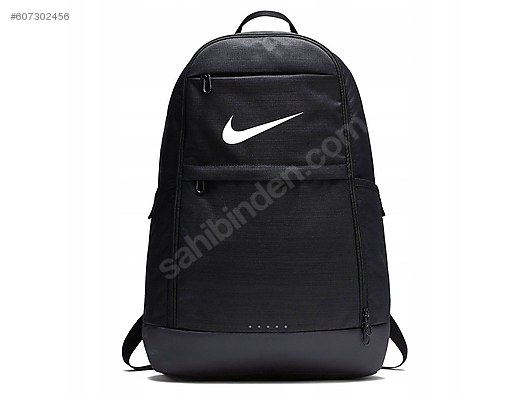 a9551e45294ca Bag / Nike Brasilia XL Sırt Çantası Bilgisayar Bölmeli Ba5892-010 Siya at  sahibinden.com - 607302456