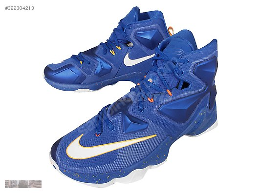 8fb512a6762 ... cheap nike lebron xiii 13 james balance white laser orange 807220 418  d6381 9d5e4