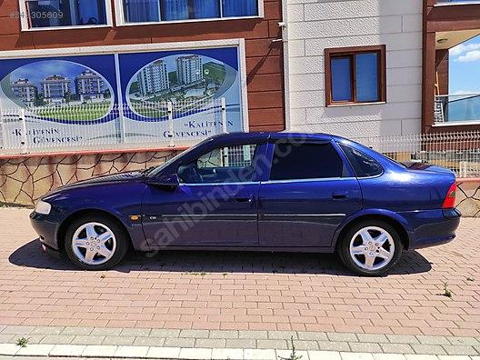 Opel Vectra 2 0 Cd Acil Satilik Degisensiz Opel Vectra Cd Kasa Temizlikte Emsalsiz Sahibinden Comda 843305609