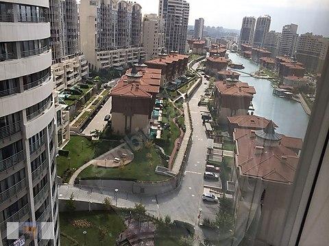 Bosphorus cty 2+1 kiralık 105 m2