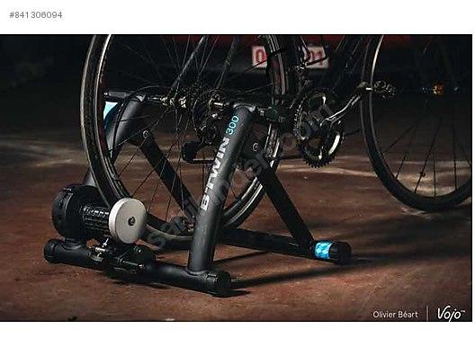 Decatlon Home Trainer 300 Bisiklet Ile Ilgili Tum Malzemeler