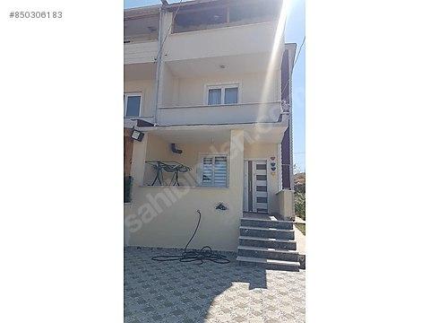 Sultanköy de acil satılık villa