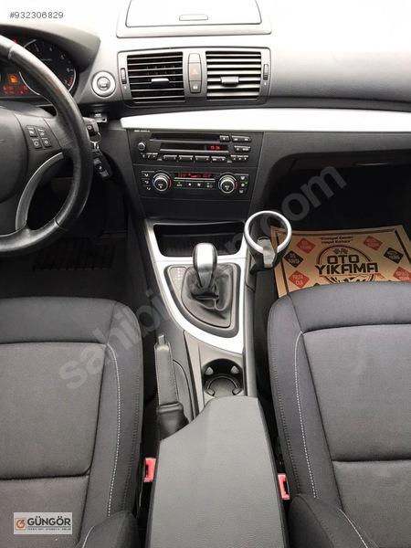 Satılık 2009 BMW 1.16i COMFORT EXTRASI ÇOK OLAN IŞIKLI PAKET TİPTRONİK