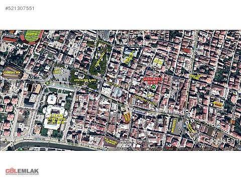 GAZİANTEP CADDESİ ARKASI 1000 TL KİRA GETİRİLİ...